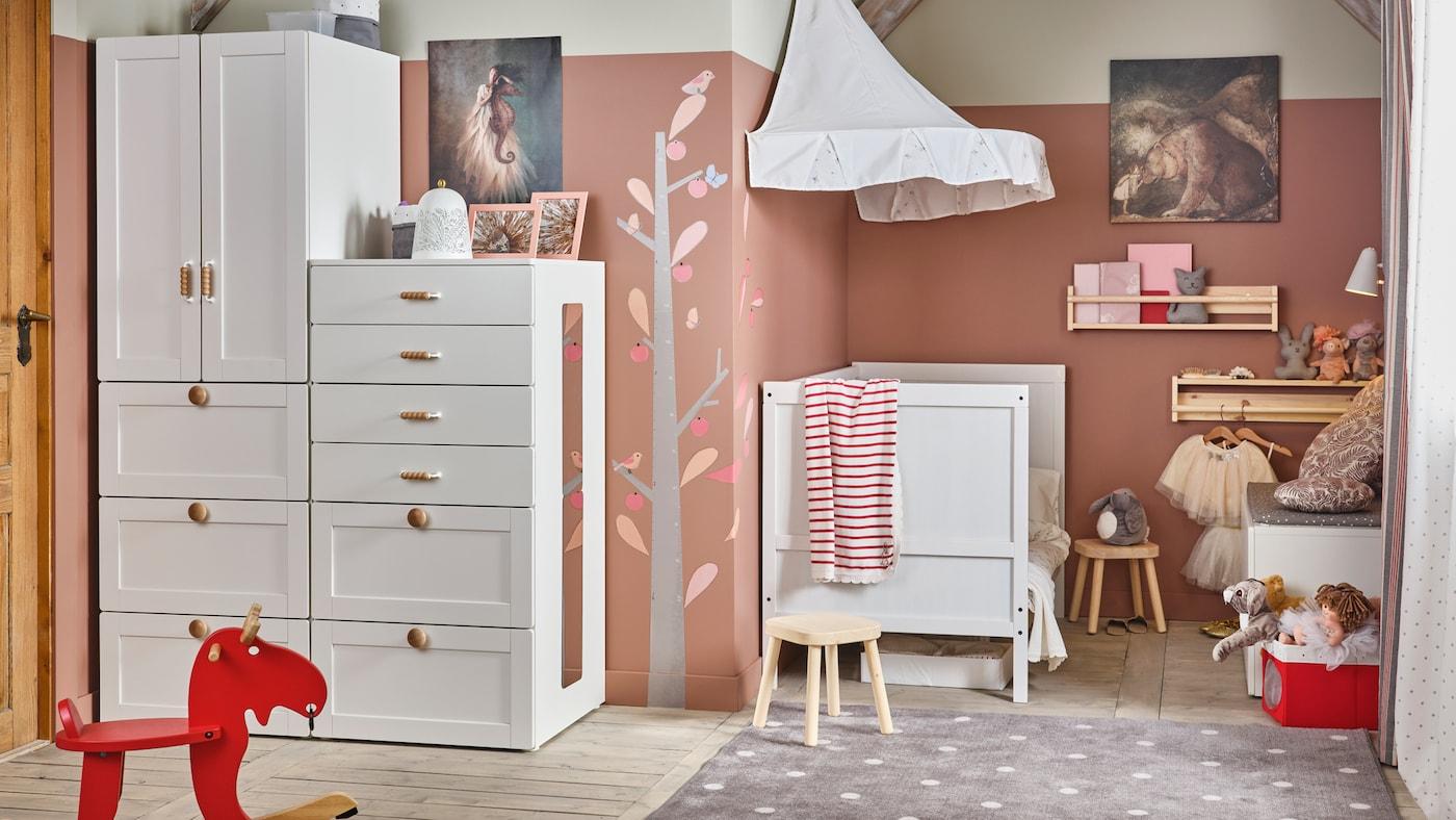 Kinderzimmer Ideen & Inspirationen   IKEA Deutschland