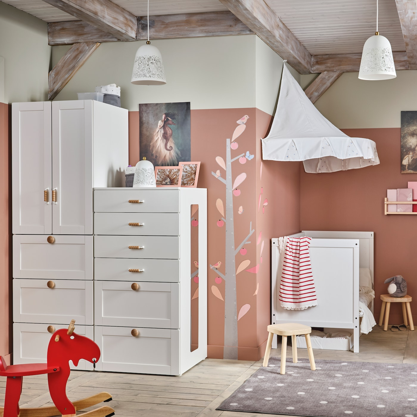 Inspiration Furs Kinderzimmer Ikea Ikea Osterreich