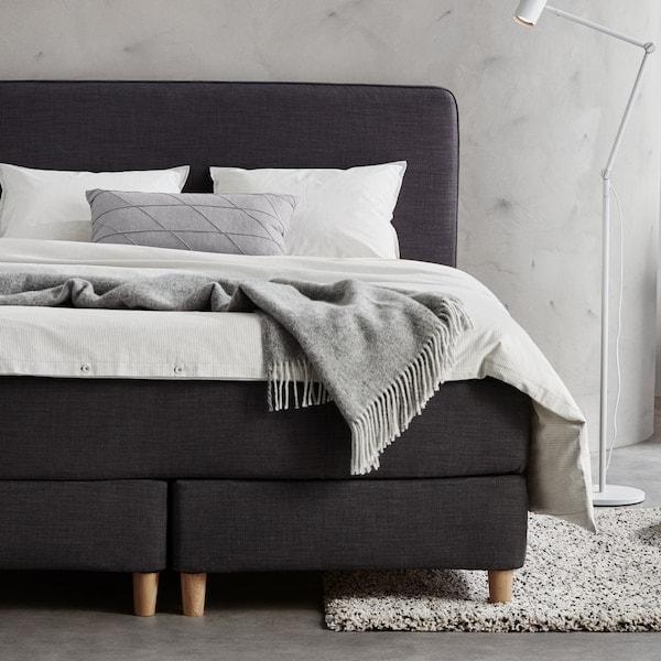 Ein Leitfaden mit nützlichen Tipps über Boxspringbetten, damit dir die Wahl des richtigen Betts leichter fällt
