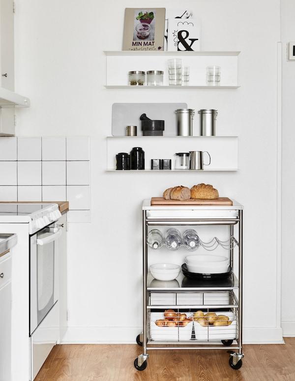 Alte Küche verschönern: aus Alt mach Neu - IKEA