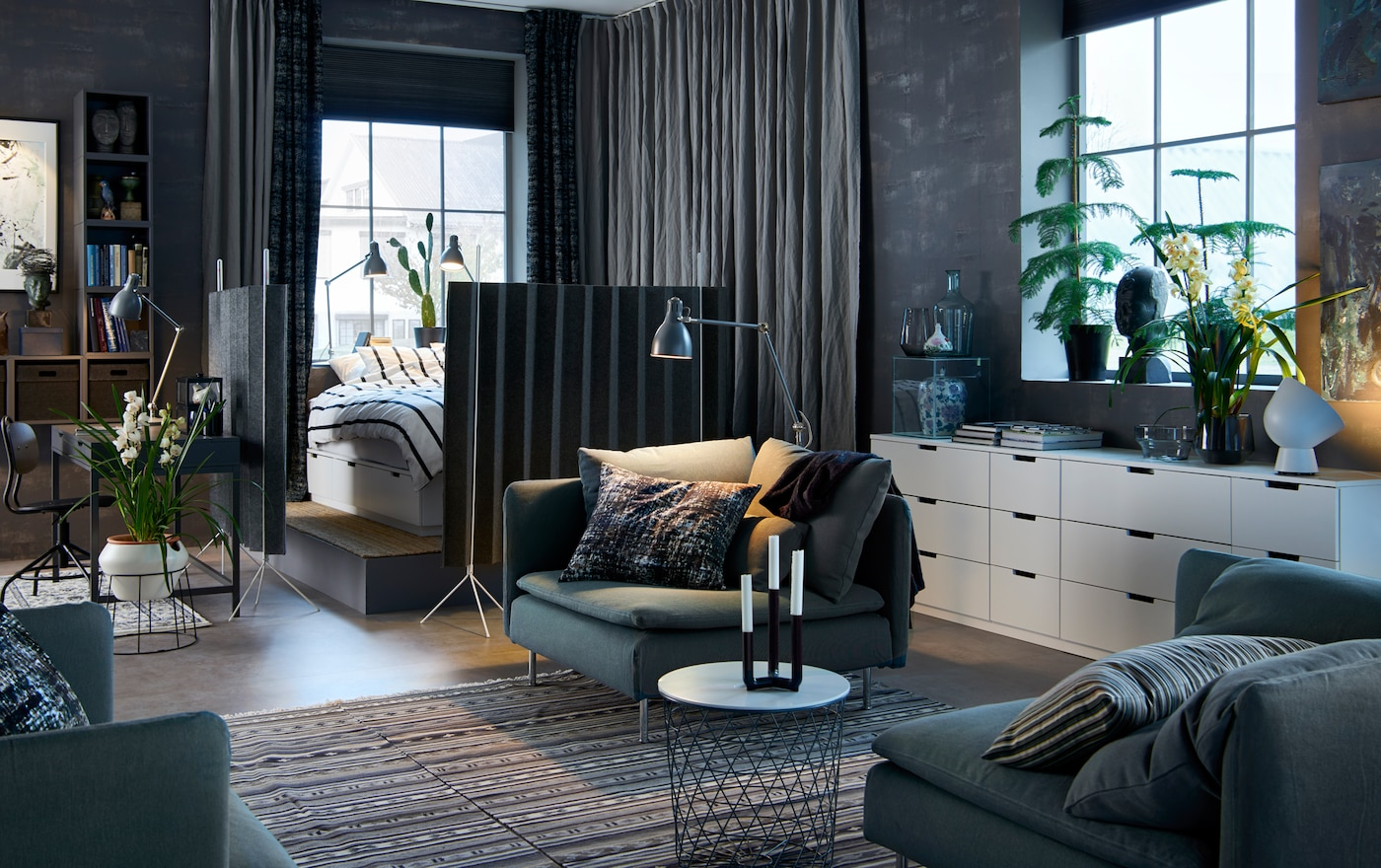 Schlafzimmer Design und Einrichtungsideen - IKEA - IKEA