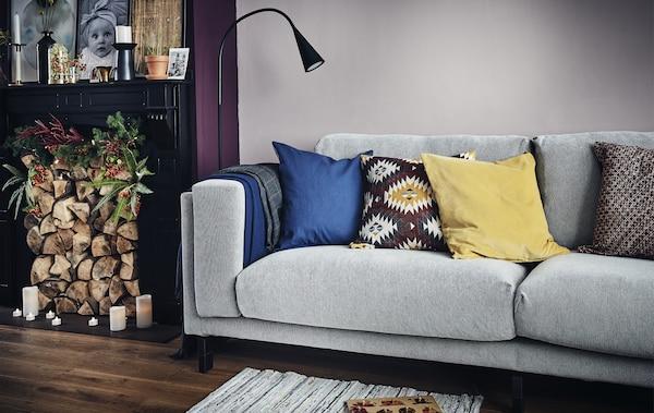 Familienhaus Renovieren Und Neu Gestalten Ikea