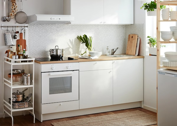 Inspiration Fur Deine Kuche Ikea Ikea