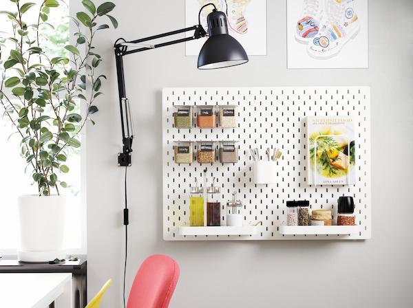 Bequeme und stilvolle WG-Küche - IKEA Schweiz