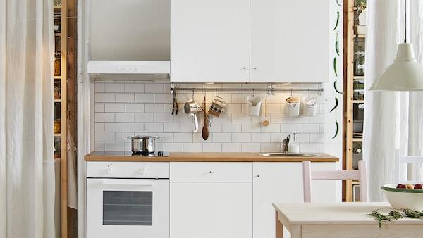KNOXHULT Küche: Inspirationen - IKEA Deutschland