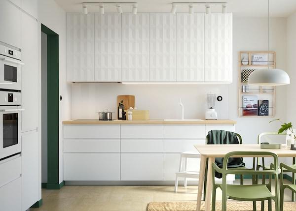 Inspiration für deine Küche – IKEA - IKEA
