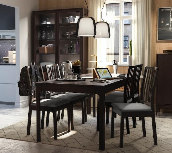 Series muebles comedor - IKEA - IKEA