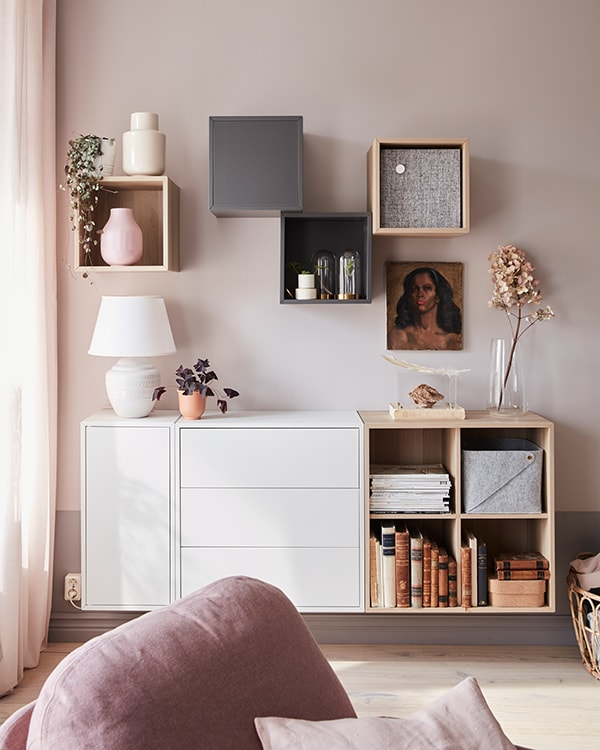 Pokój Dzienny Centrum Twojego Mieszkania Ikea