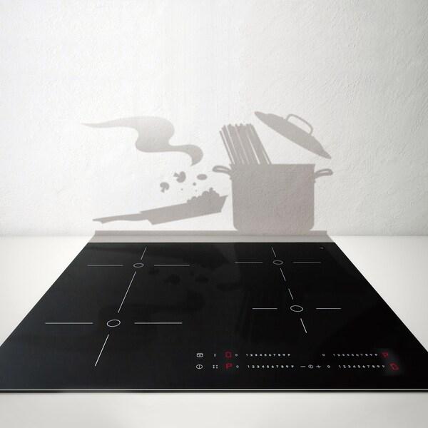 Электроника варочная панель