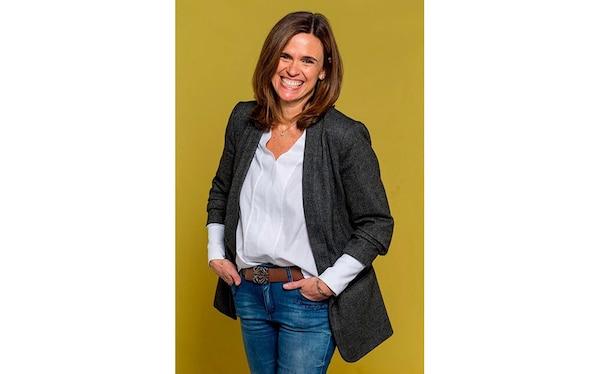 Elena López, responsable de RRHH en IKEA Vallecas