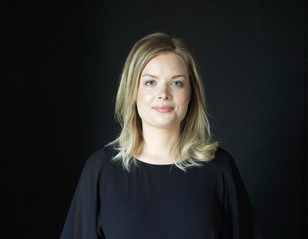 Elin Hermansson, IKEA interior designer.