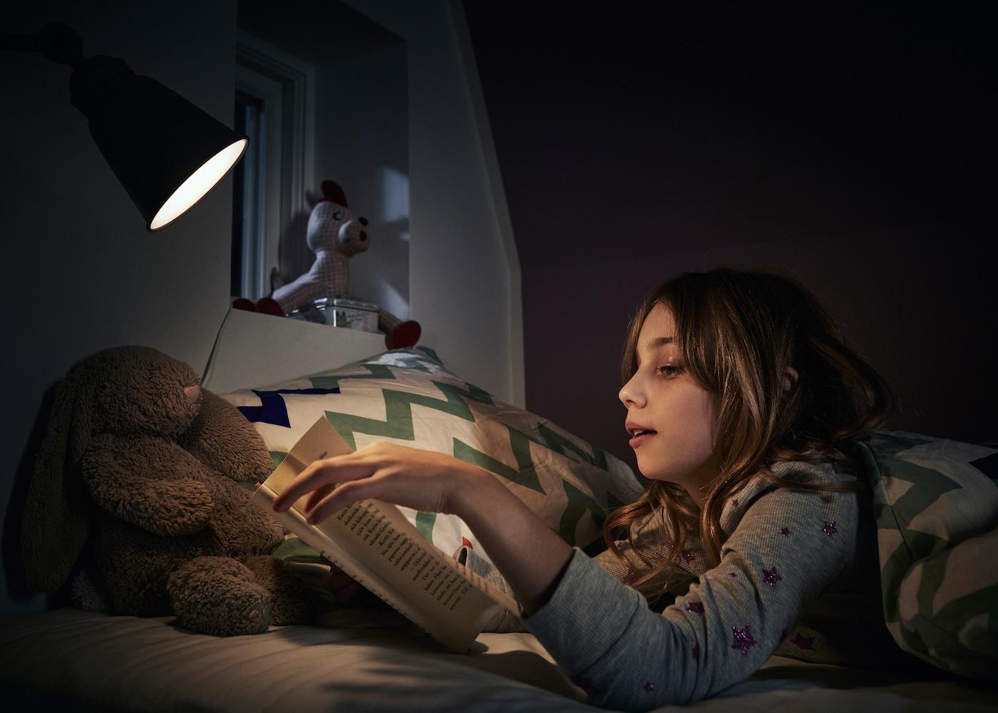 Belysningsguide: Hitta rätt belysning för ditt hem IKEA