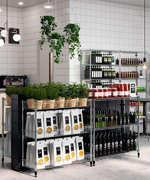 En savoir plus sur IKEA pour entreprises.