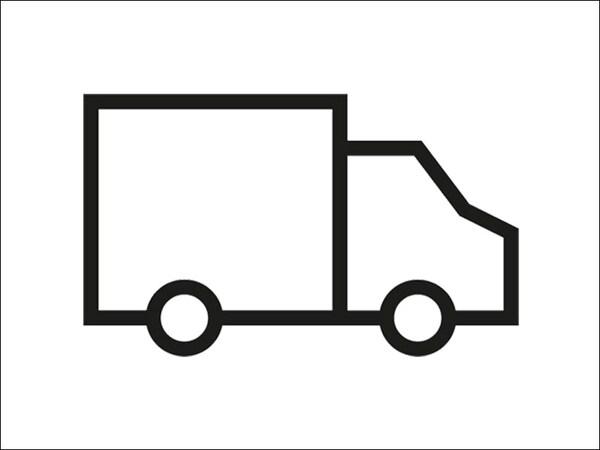 En savoir plus sur notre livraison pratique.