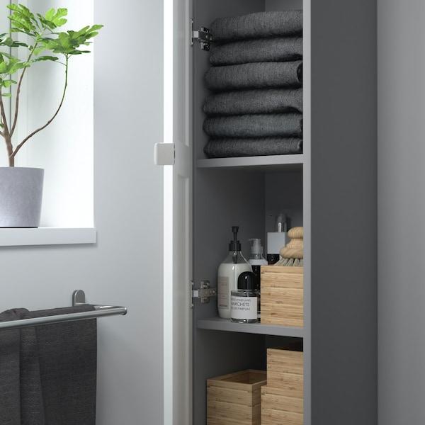 ENEHT Badezimmerschrank für die Handtücher