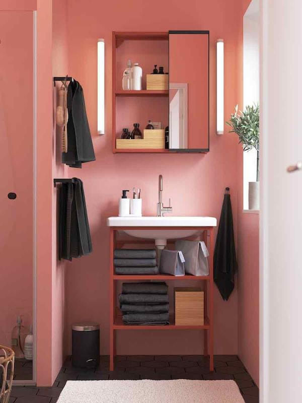 ENHET Badezimmer System