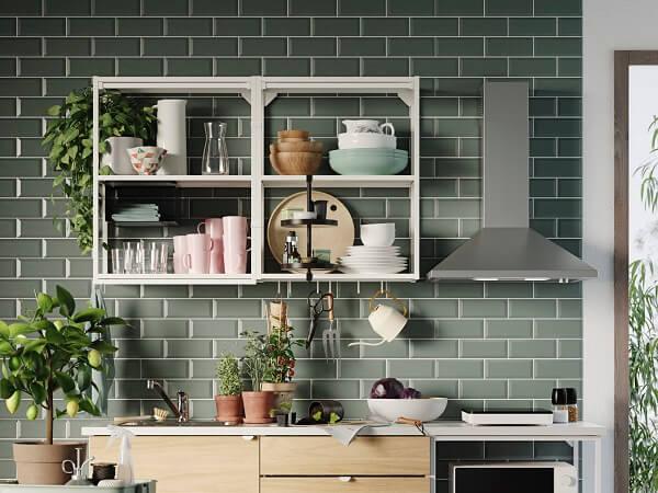ENHET kitchen planner