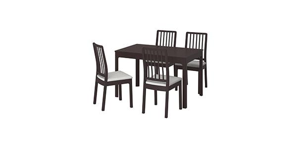 meuble salle manger tables chaises et plus ikea. Black Bedroom Furniture Sets. Home Design Ideas