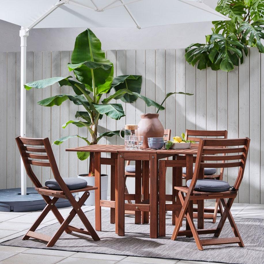 Mobilier et accessoires d'extérieur IKEA