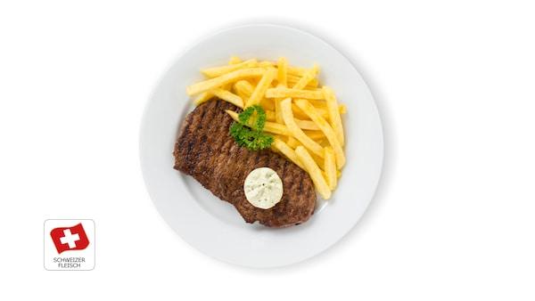 """Entrecôte """"Café de Paris"""""""