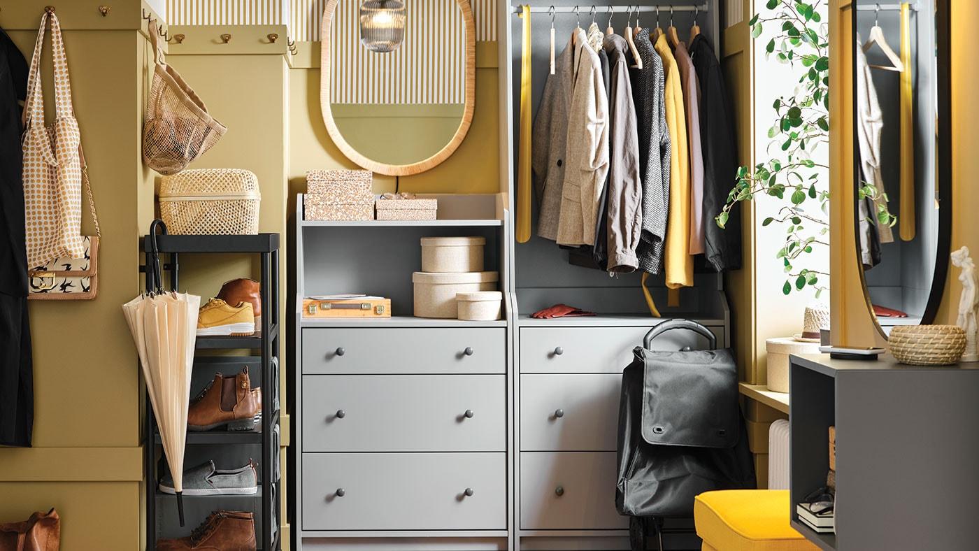 Entrée - Meubles d'entrée | IKEA