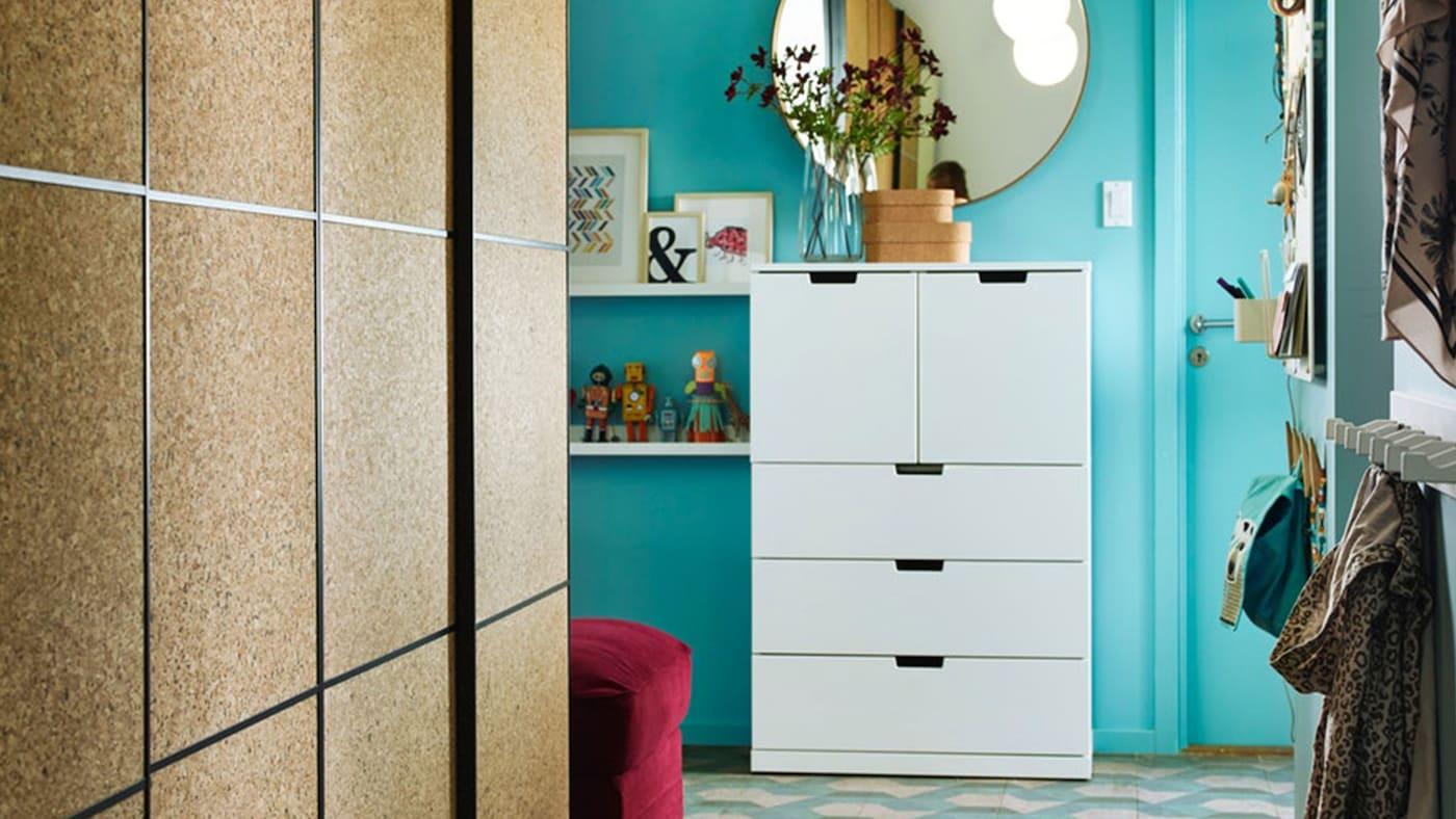 entr e meubles d 39 entr e et d coration ikea. Black Bedroom Furniture Sets. Home Design Ideas