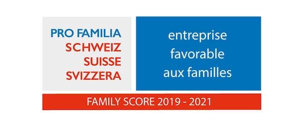 Entreprise favorable aux familles