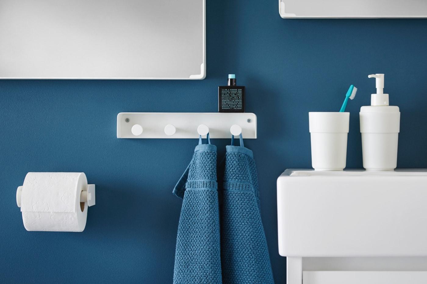 ENUDDEN Badezimmerserie