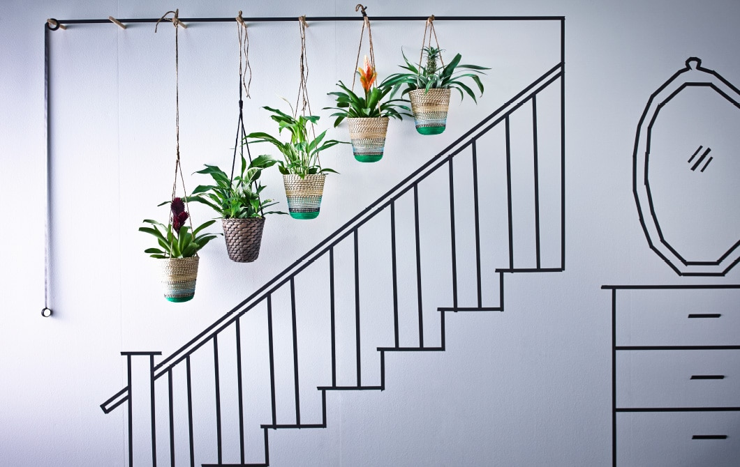 Envie d'étendre vos talents de jardinier au-delà du rebord des fenêtres ?