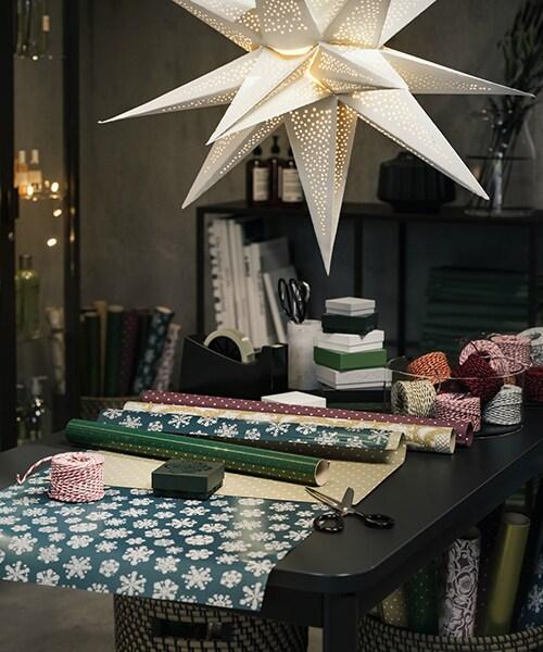Épargnez votre argent et préservez l'environnement grâce à IKEA Family.