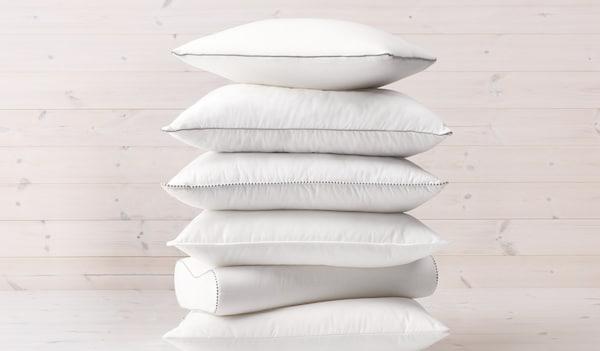 ergonomic pillows