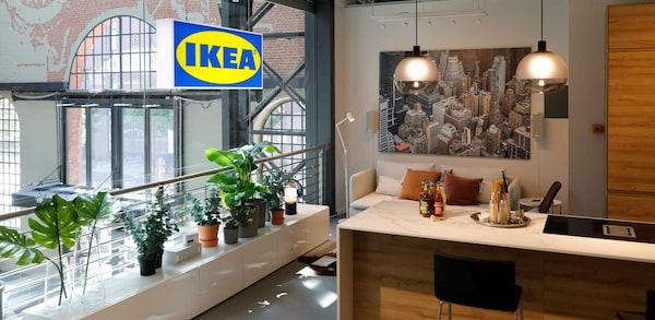 Eröffnung des neuen IKEA Planungsstudios in Berlin-Reinickendorf