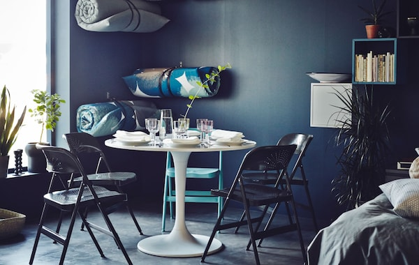 Dein kleines Esszimmer - IKEA