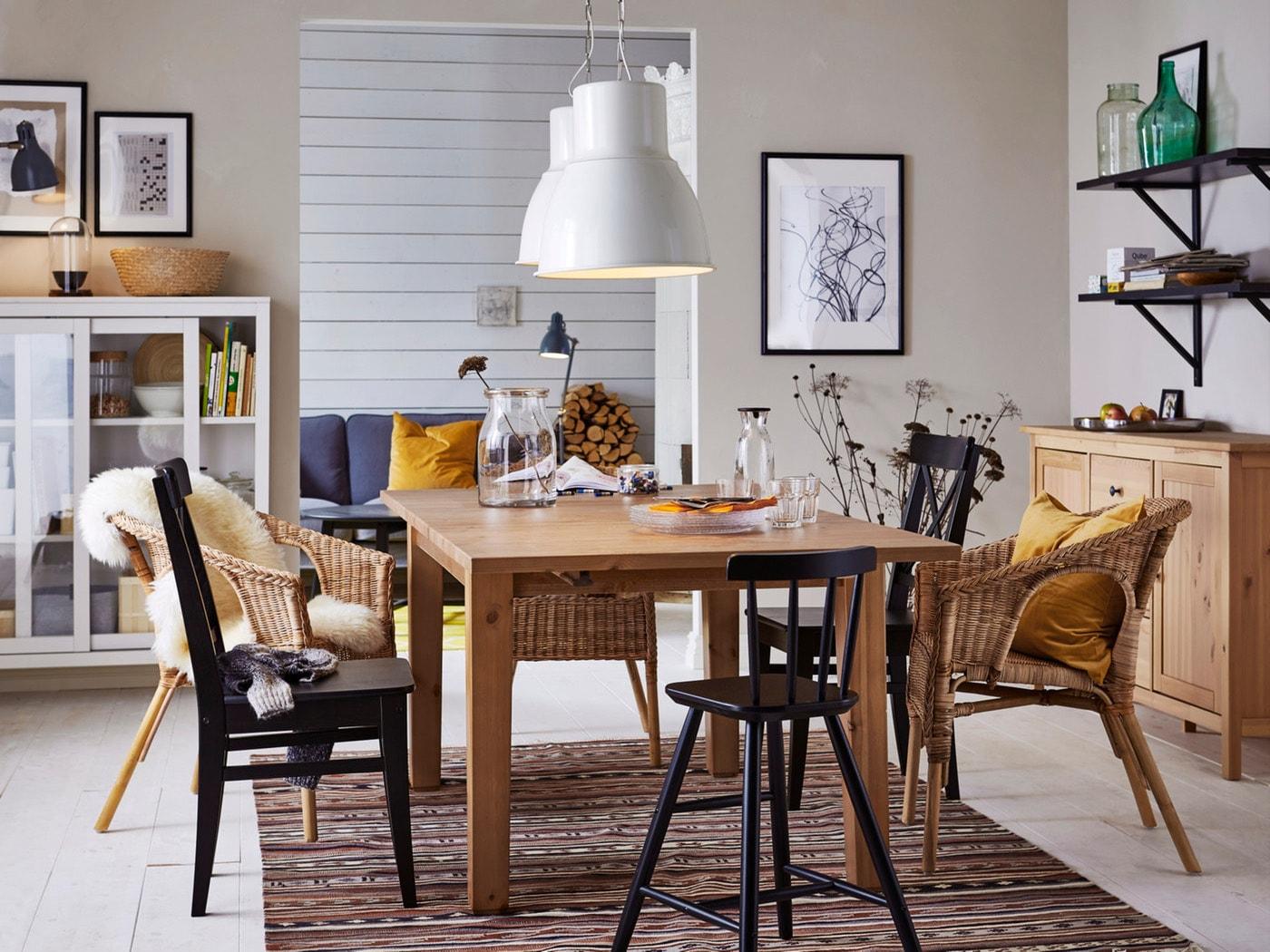 Wunderbar Esszimmer   Ideen U0026 Einrichtung   IKEA