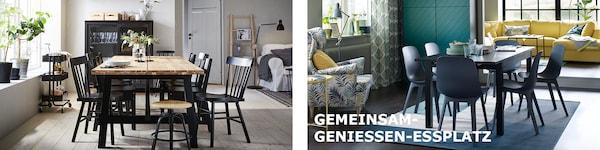 Essecke Ikea esszimmermöbel günstig kaufen - ikea