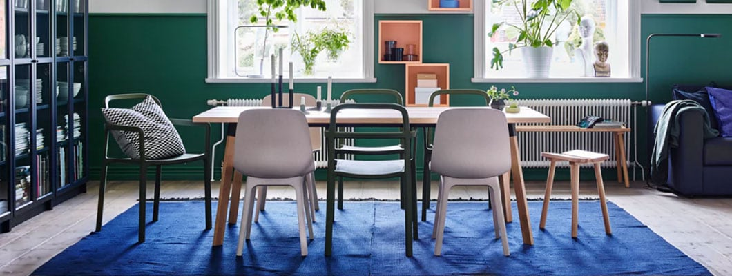 esszimmerm bel g nstig kaufen ikea. Black Bedroom Furniture Sets. Home Design Ideas