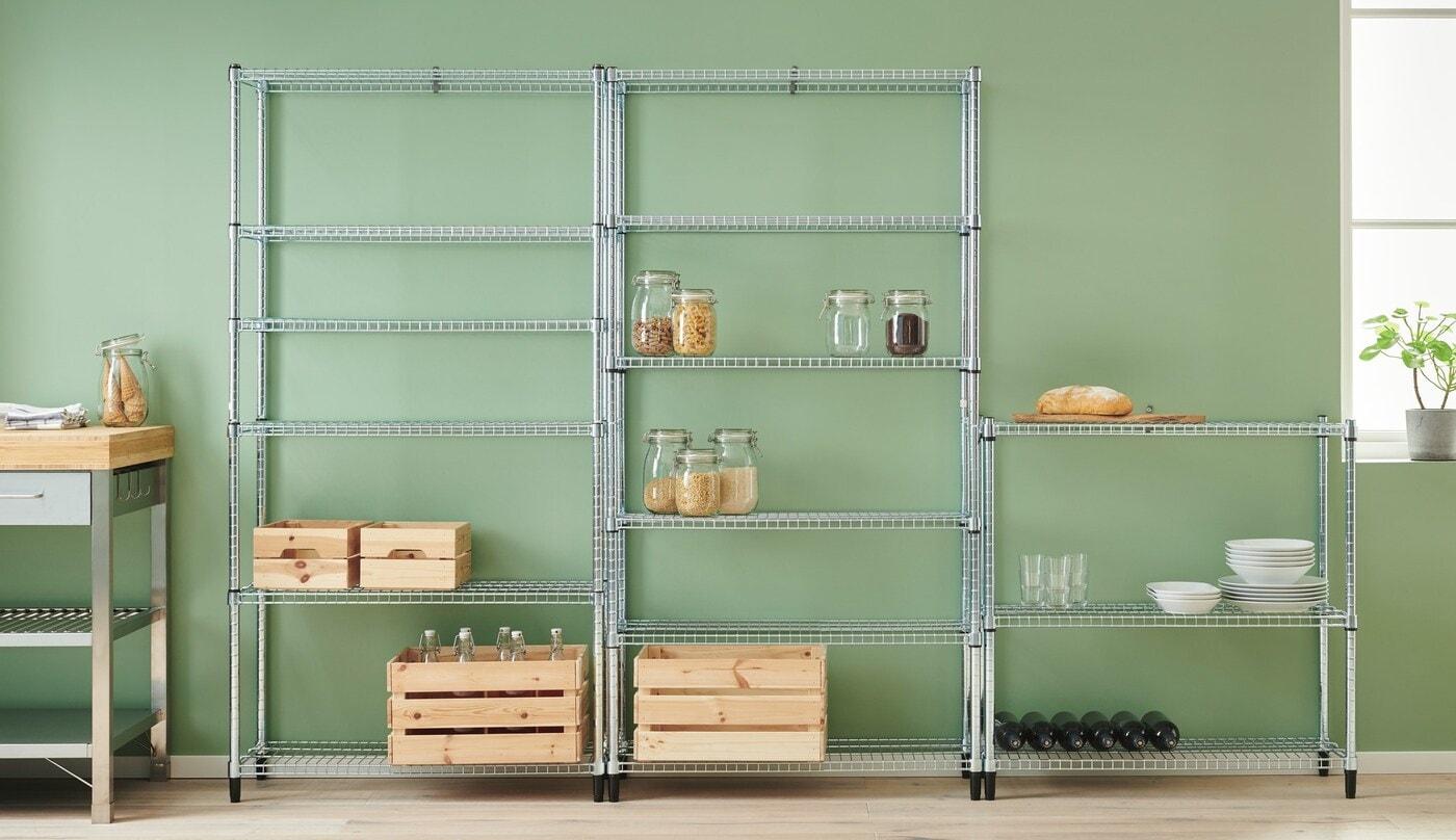 Estanterías Metálicas Compra Online IKEA