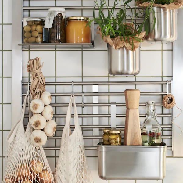 Estás a 5 pasos de conseguir una cocina circular