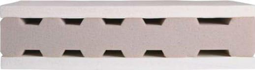 Et udsnit af en skummadras med højspændstigt skum.