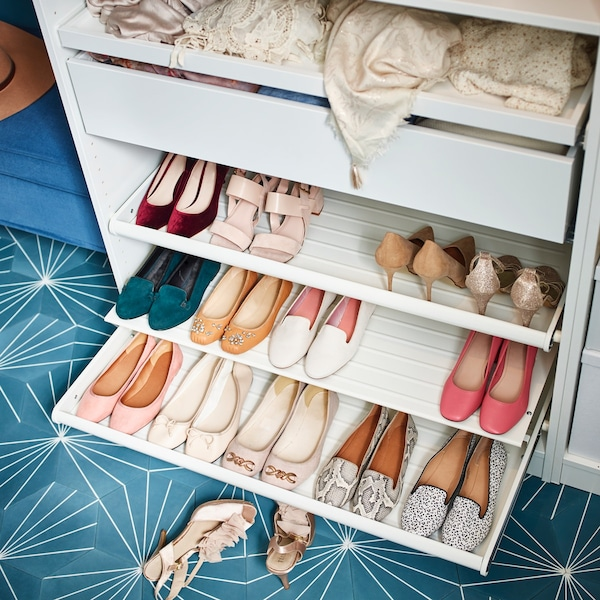 etagere-chaussures-coulissante-rangement