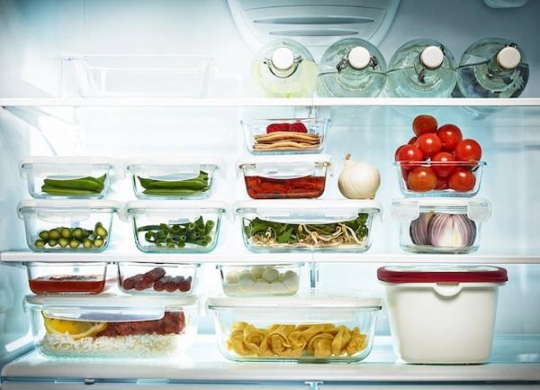 eten-bewaren-duurzaam-IKEA wooninspiratie
