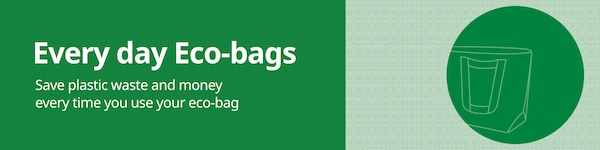 Every day Eco-bags