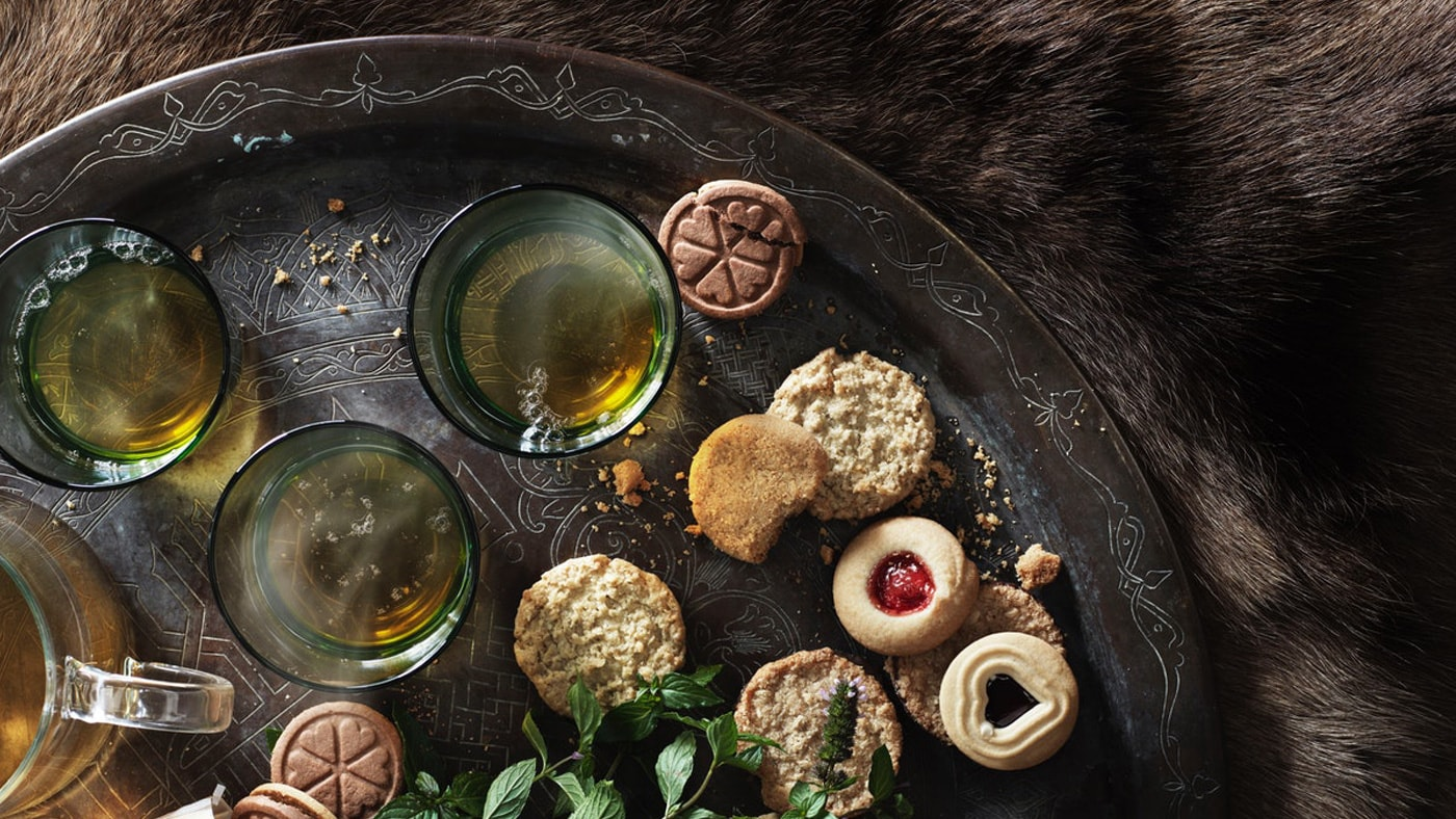 Explore the Swedish Food Market for take-home meals, meatballs, marinated herring, coffee, cakes, and various other Swedish specialities. We've made sure it's all sustainable, so it's better for you and the planet.