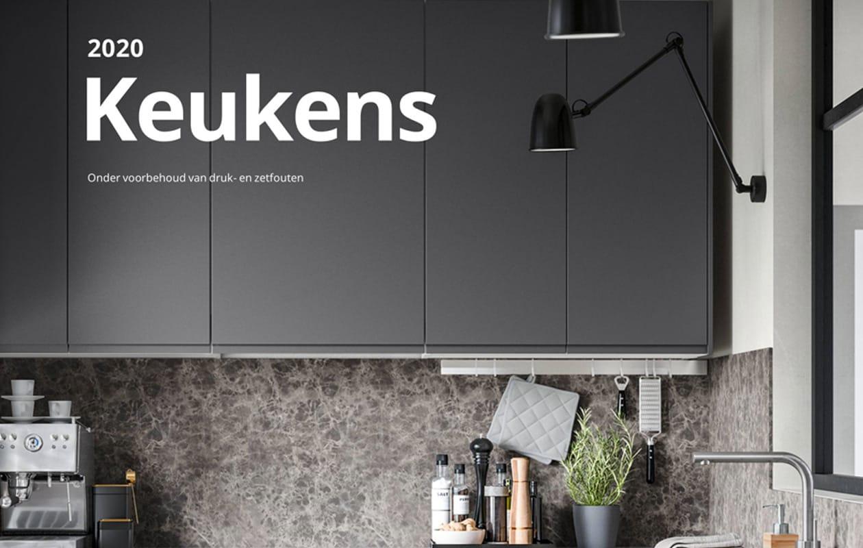 Spiksplinternieuw IKEA Catalogue 2020 - IKEA PT-54