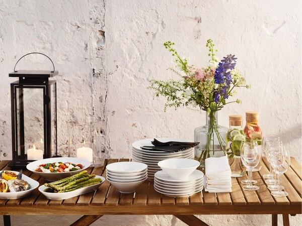 IKEA 365+식기시리즈