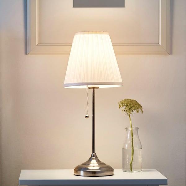 Освещение для создания уютной атмосферы в спальне