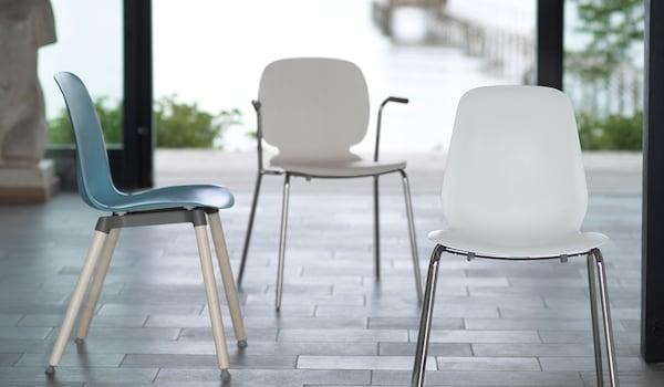 Crea le tue sedie per la zona pranzo