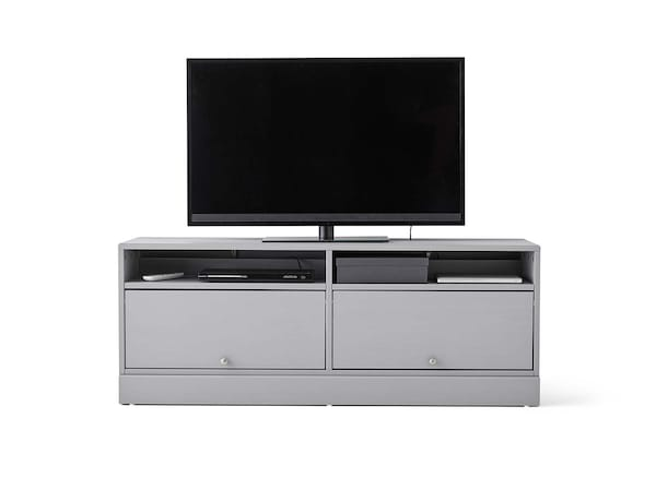 TV & media furniture.