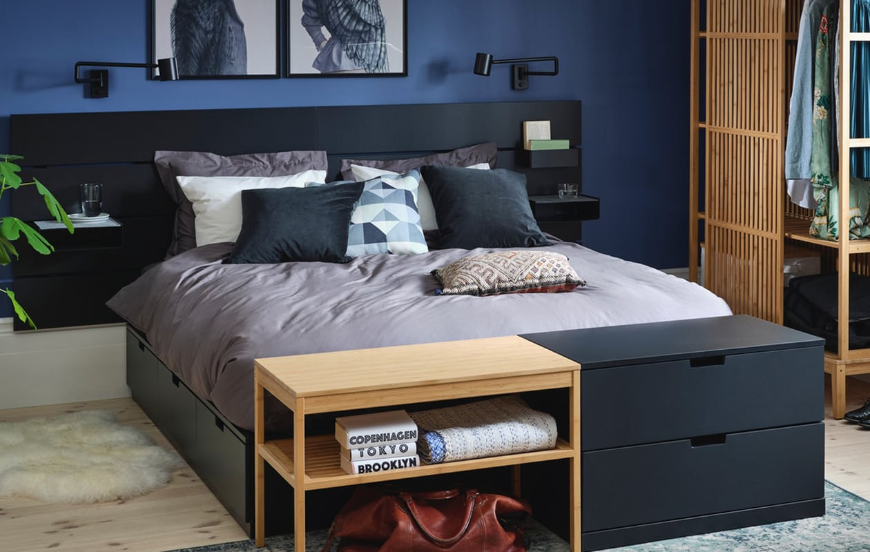 Shop Bedroom Sets - IKEA