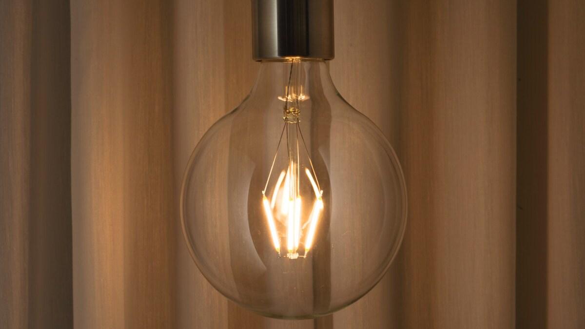 Lampen Led Leuchtmittel Und Elektronik Ikea Osterreich